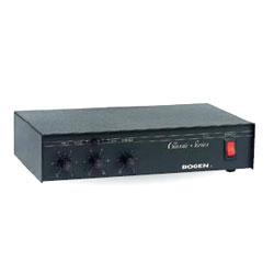 Bogen 20 Watt Classic Series Amplifier