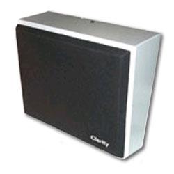 Valcom Clarity™ Metal Wall Mount Speaker