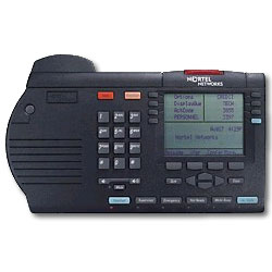 Nortel M3905 Call Center Phone