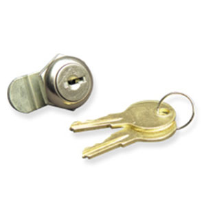 ICC Distribution Center Door Lock and Keys