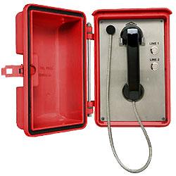 Allen Tel Two Number Auto Dialer Phone