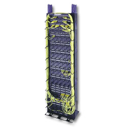 Middle Atlantic MK Series Cable Management Rack