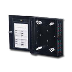 Siemon 24- to 96-Port Wall Mount Interconnect Center