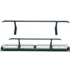 Allen Tel Cable Support Bar