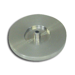 Hubbell SC/ST and LC Styles Polishing Pucks