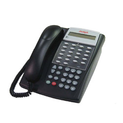 Avaya Series II Partner 18D - 18 Button Display Phone