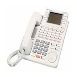 Panasonic Speakerphone with 6 Line LCD