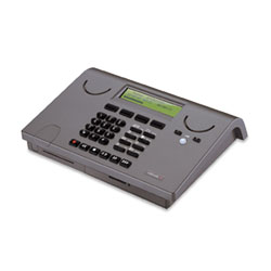Vidicode Grey Line Call Recorder Single Digital
