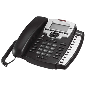 ITT Cortelco 9 Series Two Line Telephone
