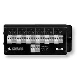 Legrand - On-Q Six Room Audio Module