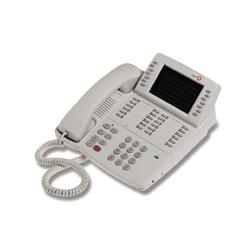 Avaya 4424LD+ 24 Button Digital Phone with Large Display (108429580)