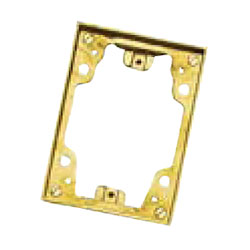 Hubbell Rectangular Floor Box