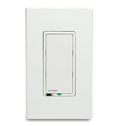 Leviton True Touch Decora Digital Dimmer - Incandescent / 600W
