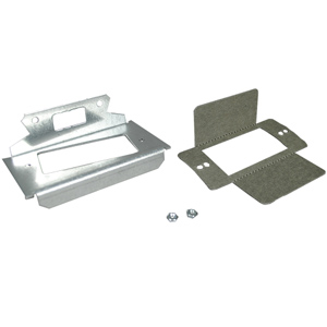 Legrand - Wiremold Internal GFI or Decorator Style Receptacle Opening Bracket