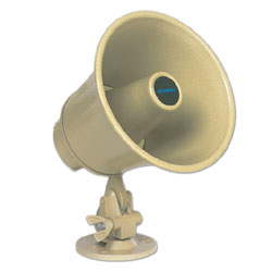 Bogen 8-ohm 15 Watt Paging Horn