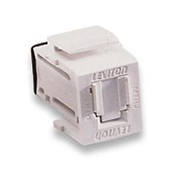 Leviton QuickPort Spectro-Link MT-RJ Adapter
