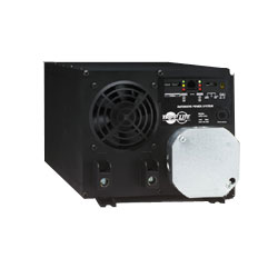 Tripp Lite 2400 Watt Powerverter Inverter/Charger with Auto Line-to-Battery Switchover
