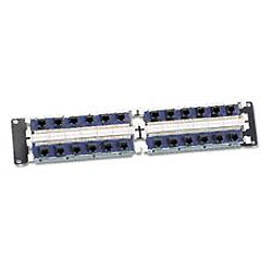 Siemon S110 Modular Jack Rack Mount Panel