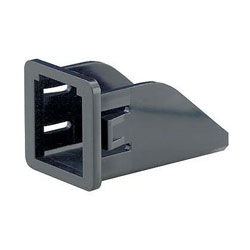 Panduit® Mini-Com One Position Adapter