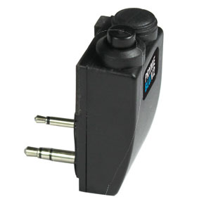 Pryme PRYME BLU Bluetooth Cable Type Adapter for Kenwood Radios with x01 Connector