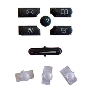 Cisco Function Buttons for Cisco 7940 and 7960 Phones