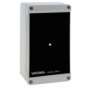 Viking Long Range 4 Channel Receiver