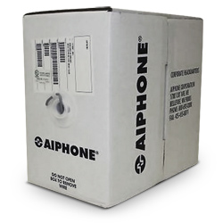 Aiphone 16 Gauge, 2 Conductor Cable (1000')