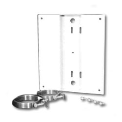 GAI-Tronics Pole Mounting Kit