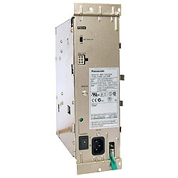 Panasonic L Type Power Supply for KX-TDA200 and KX-TDE200