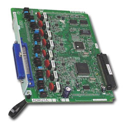 Toshiba 8 Circuit Digital Station Interface Unit (0x8)