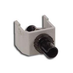 Hubbell ST-Style Fiber Optic