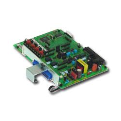Toshiba Digital/Standard Phone Interface Unit (0x4x2)