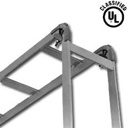 Chatsworth Products U.L. Classified 90 Degree Runway-Splice Kit
