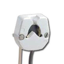 Leviton Rapid-Start Medium Bi-Pin Fluorescent Lampholder with 9