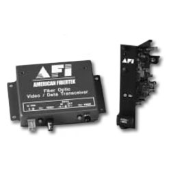Panasonic Video Source Rack Card Transmitter