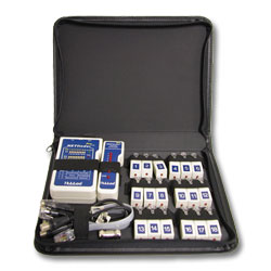 Hobbes USA NETFinder Pro with 18 Remotes (RoHS compliant)