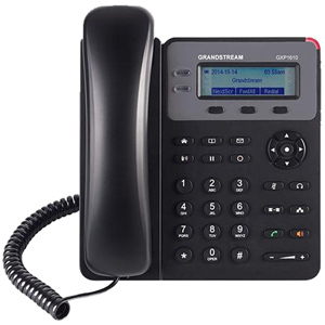 Grandstream Small Business 1-Line IP Phone