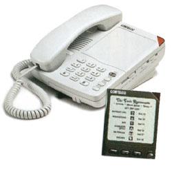 ITT Cortelco Colleague Basic Phone