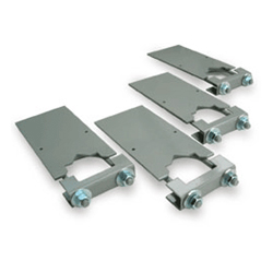 Chatsworth Products Mounting Brackets, 4 each