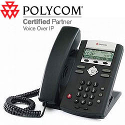Polycom SoundPoint IP 331 Phone