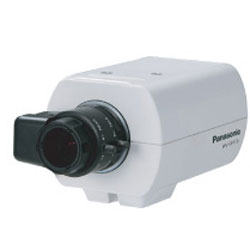 Panasonic IR Day/Night Fixed Analog Box Camera