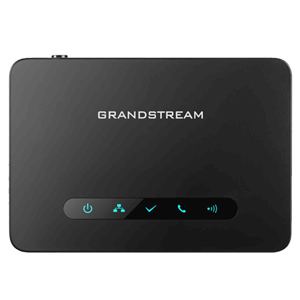 Grandstream Long-range DECT VoIP Base Station