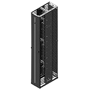Chatsworth Products Evolution g2 Vertical Cable Manager