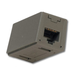 Suttle 8-Conductor Coupler with Straight Through Wiring