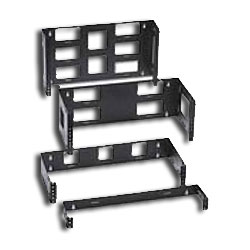 Hubbell Bottom Hinged Wall Mount Brackets