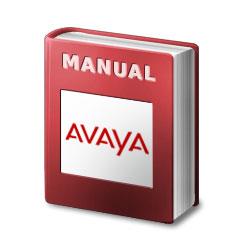 Avaya Merlin Legend Release 6 Network Reference Manual