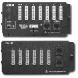 Legrand - On-Q 1x12 Telecom Module