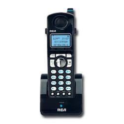 RCA - Thomson, Inc. 4-Line DECT 6.0 Cordless Expansion Handset Speakerphone
