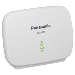Panasonic DECT Repeater