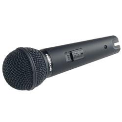 Bogen Professional Handheld Stage Microphone